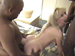 Down South Gangbang preview