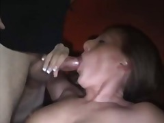 amateur, cream pie, gangbang,