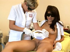 Xhamster Movie:Laser epilation HD
