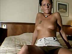 Xhamster Movie:Inez show to Harry