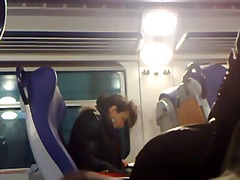 See: IN TRENO - ON THE TRAIN