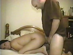 Anal sex with wife