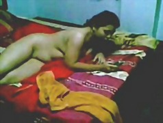 Xhamster - Malay self shot video