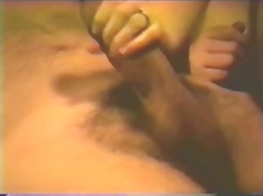 Xhamster Movie:Wife Gives Blowjob and Handjob