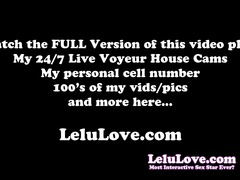 Xhamster Movie:Lelu Love-After Workout Standi...