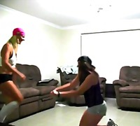 Xhamster Movie:Australian Girls Dance on Webc...