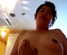 The dream : small empty saggy tits 13