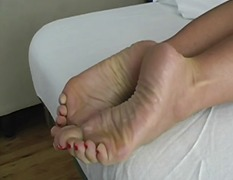 Xhamster Movie:Load My Soles