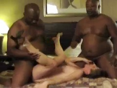 Gangbang preview
