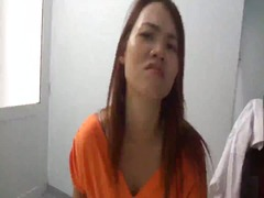 Vietnamese without panty video
