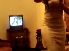 Xhamster - Very Hot Khaliji Dance