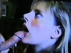 Heavy Cum Facial Compilation