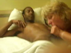 INTERRACIAL DICK SUCKI... video