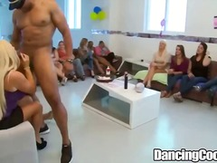 Dancingcock Hube Black...