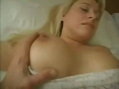 Son fucked hot mom's f... video