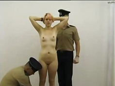 Xhamster - Police-CMNF Examination