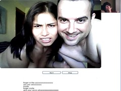 Xhamster Movie:Chatroulette #49 Horny spanish...