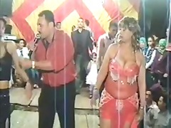 Xhamster Movie:HOT ARAB DANCE 19