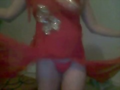 Xhamster Movie:HOT ARAB DANCE 18