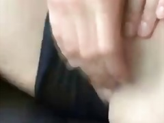 Xhamster - Pussy Pierced Babe Masterbating in Car by snahbrandy