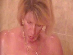 Xhamster Movie:Tall amateur German Wife