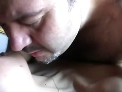 Spanish amateur fuckin' video