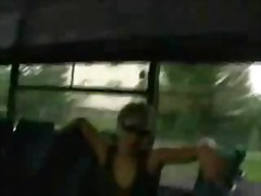 Public Bus fuck - Im B... video
