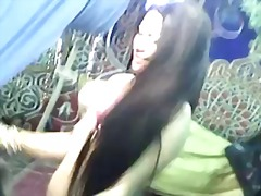 Xhamster Movie:HOT ARAB DANCE 11