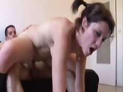 Xhamster - Clara fucks with us to take revenge on her roommate