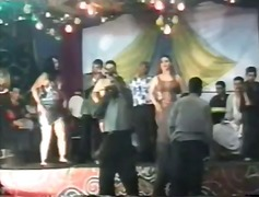 Xhamster Movie:HOT ARAB DANCE 6