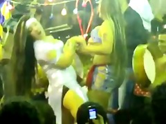 Xhamster Movie:HOT ARAB DANCE 1