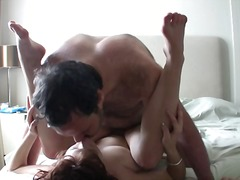 Spanish Couple Amateur video