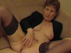 Amateure mature uk wif...
