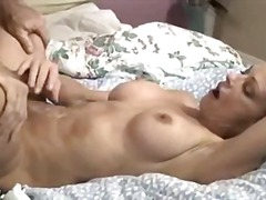 Mature Wifey Fucking H... video