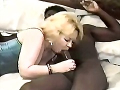 Mature Woman Gets A Bi...