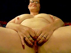 Wife playing with her ... video