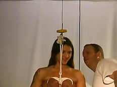 Xhamster - Experienced Amateur In...