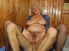 amateur, grannies, matures