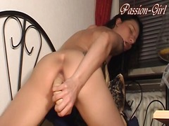 Xhamster Movie:30 cm Dildo inside - Passion-G...