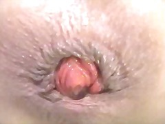 Sexy mature loves anal... preview