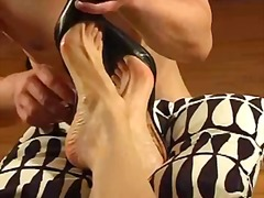 Feet Worship preview