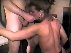 amateur, interracial, gangbang