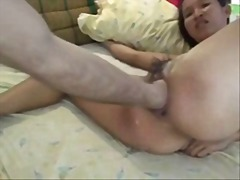 amateur, fingering, asian,