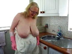 Xhamster - MATURE WITH BIG SAGGY BOOBS