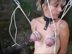 amateur, public nudity, bdsm,