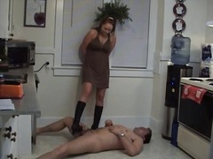See: Hot wife punish cuckold