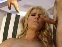 My wife enters a gangbang preview