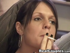 Real Couple Kat & Kenn... video