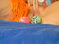 Amateur 25458  EASTER