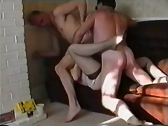 threesomes, amateur